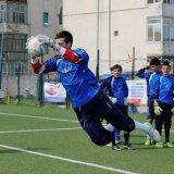 Calcio, continua la favola di Michele Perna