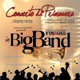 10 Maggio: Concerto di Primavera con la Big Band Orchestra