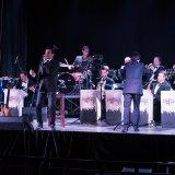 Successo della Big Band Orchestra a San Nicandro Garganico
