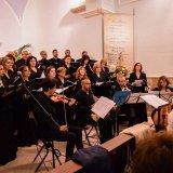 Concerto del coro Manduzio in onore del mese mariano