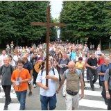 Il 31 luglio ci sarà il 33° pellegrinaggio a Piedi
