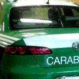 Zuccaro (UDC): Benvenuto al Comando dei Carbinieri Forestali