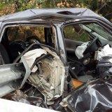 Terribile incidente stradale sulla Statale 693: un morto