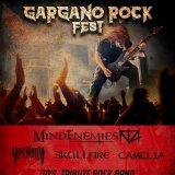 Il Gargano Rock Fest rinviato al 2 settembre