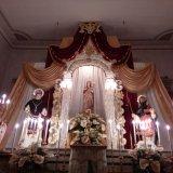 Festeggiamenti in onore della B.V. Maria di Costantinopoli