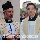 Convento, il vescovo ha scelto amministratore parrocchiale e vice