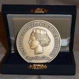 Devia Millenaria, Presidente Mattarella premia gli organizzatori