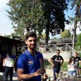 Michele Pompeo Mascolo campione regionale Moto Enduro