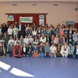 Erasmus Plus le attività della scuola di piazza IV novembre