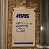 """AVIS conferenza: """"L'importanza della donazione del sangue"""""""