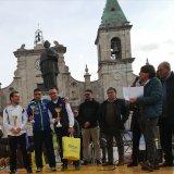 "Felice dell' Aquila vince la gara trial ""Serra degli Angeli"""
