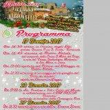 Pubblicato il programma del villaggio di Babbo Natale