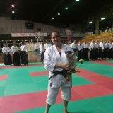"""Lucilla Fioritto medaglia di Bronzo alla """"Coppa Shotokan"""""""