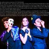 """""""Le notti Bianche"""" una serata teatrale per Theleton"""