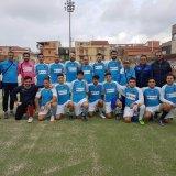 Calcio: l'Academy vince e convince contro il Cerignola