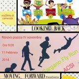"""Fly run e Pro Loco organizzano la """"staffetta di carnevale"""""""