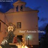 Festa di Sant'Antonio Abate nella Chiesa di San Giorgio
