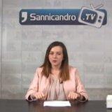 TG San Nicandro, edizione del 15 gennaio 2018