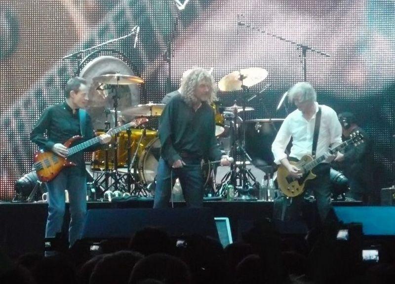 """Jimmy Page: """"Il tempo per una reunion dei Led Zeppelin è passato"""""""