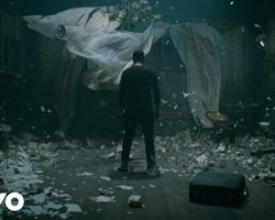 Eminem – River ft. Ed Sheeran  – VIDEO