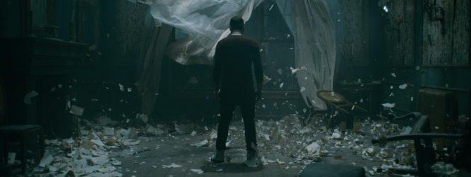 Eminem – River ft. Ed Sheeran  – VIDEO