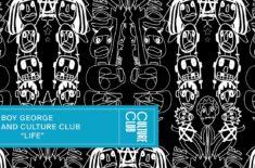 Boy George & Culture Club – Life