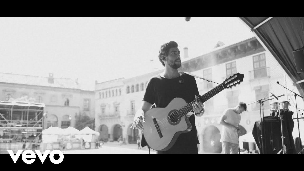 Alvaro Soler  Ella  (VIDEO)