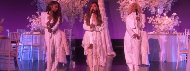 Ariana Grande – thank u, next (VIDEO)