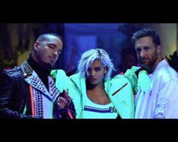 David Guetta, Bebe Rexha & J Balvin – Say My Name (Video)