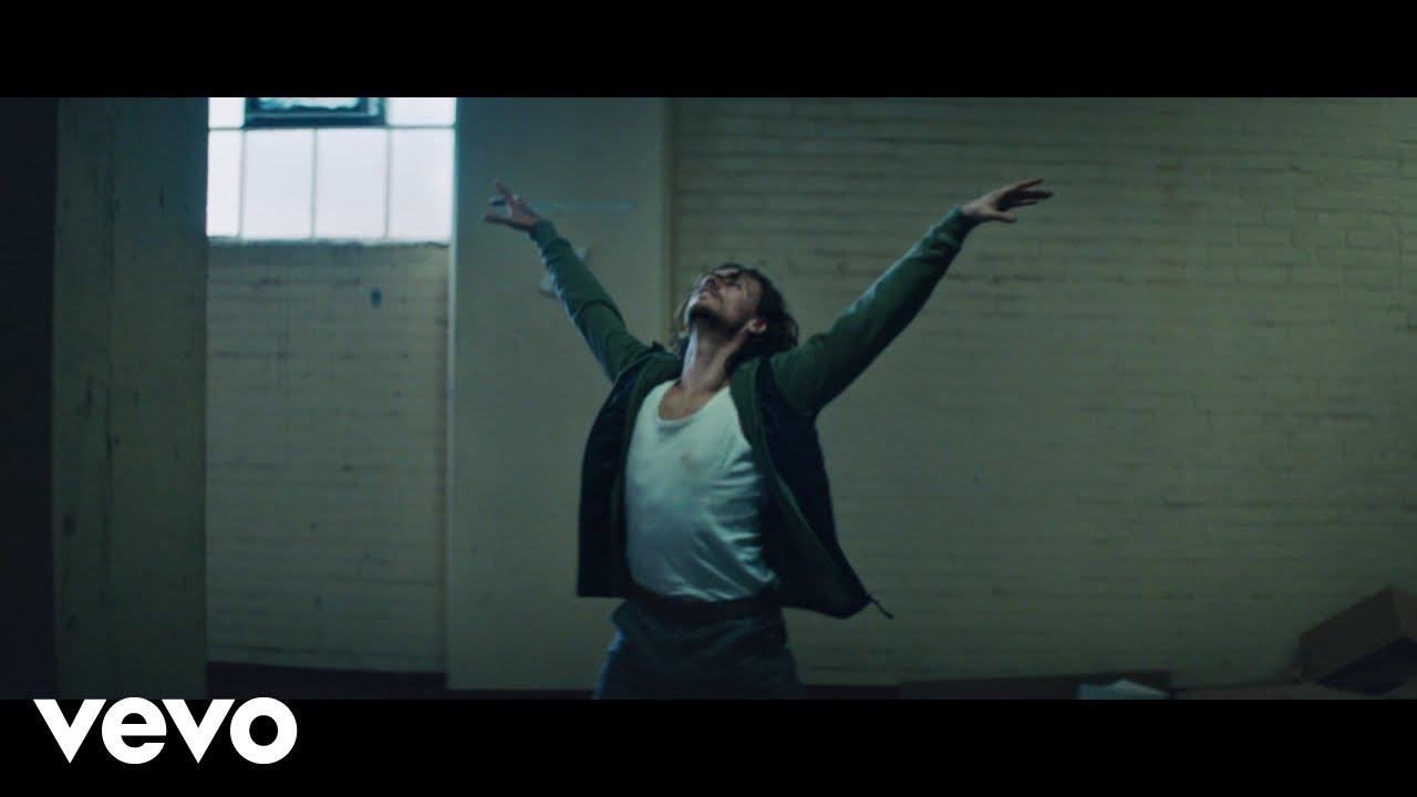 Hozier – Movement (VIDEO)