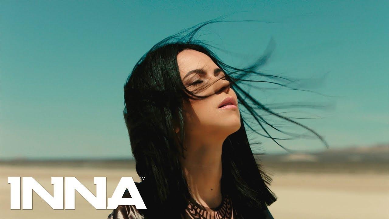 Inna – No Help (VIDEO)