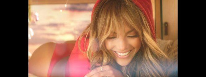 Jennifer Lopez & Bad Bunny – Te Guste (Video)