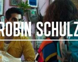 ROBIN SCHULZ – Speechless (VIDEO)