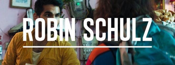 ROBIN SCHULZ – Speechless (VIDEO)