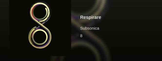 Subsonica – Respirare (VIDEO)
