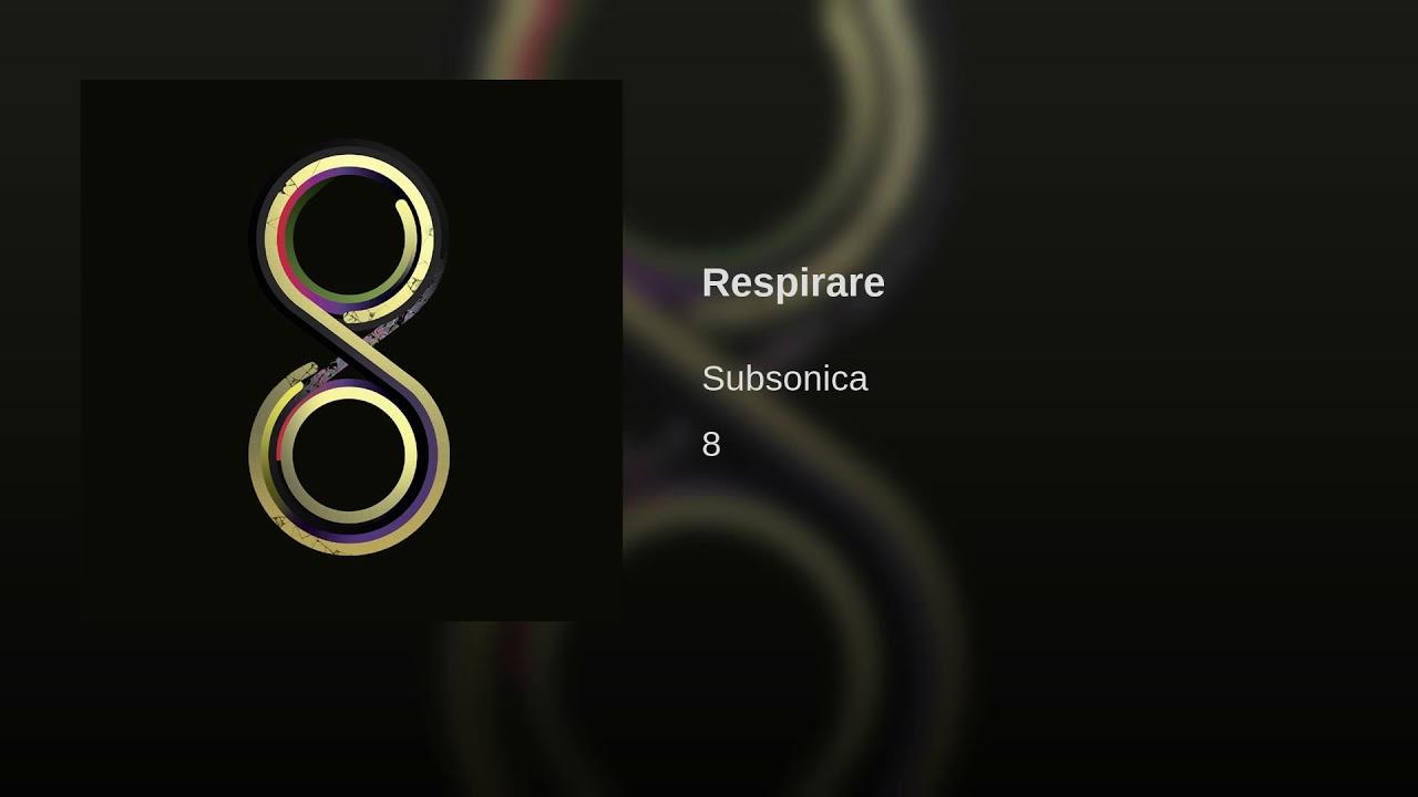 Subsonica – Respirare (VIDEO)