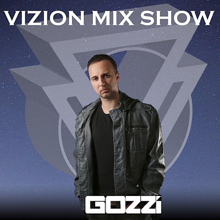 Sabato notte con VIzion Mix Show