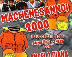 MA CHE NE SANNO I 2000