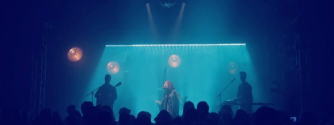 Learn To Live – Alice Merton