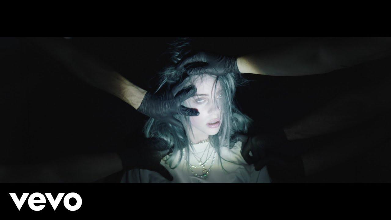 Bury a friend – Billie Eilish  (video)