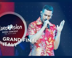 Eurovision Song, Italia seconda con Mahmood