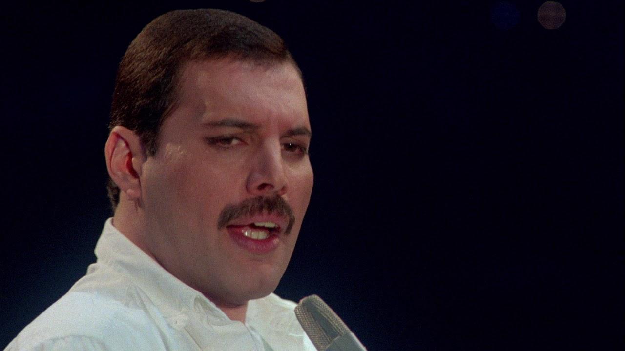 Times waits for no one – l'ultimo regalo di Freddie Mercury