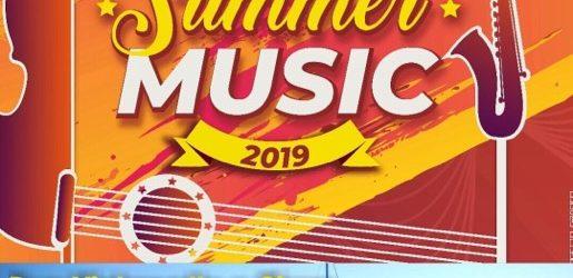 RODI SUMMER MUSIC 2019 – 12 Luglio Duo Violoncello e Piano