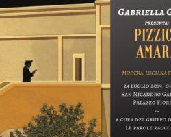 """SANNICANDRO GARGANICO, 24 luglio 2019 presentazione di """"PIZZICA AMARA"""""""