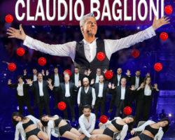 """VICO DEL GARGANO – Questa sera live tributo Claudio Baglioni, Marika da """"XFactor"""" e le Fontane danzanti"""