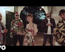 Mambo Salentino – Boomdabash feat. Alessandra Amoroso