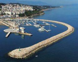 Incremento di presenze a Rodi Garganico grazie al Porto Turistico