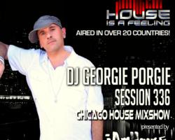 DJ Georgie Porgie – MPG Chicago Mixshow Questa sera alle 22:00 su GarganoFM