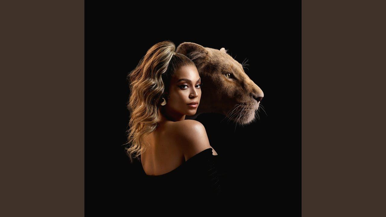 Spirit – Beyoncé