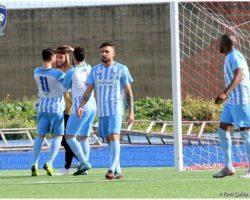 CALCIO:Attento United Sly Bari, quest'anno il Manfredonia 1932 ha un passo in più!